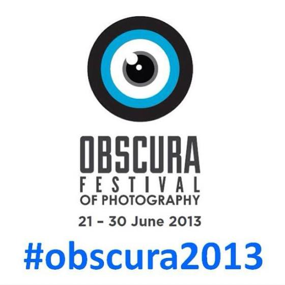 Obscura Photography Festival