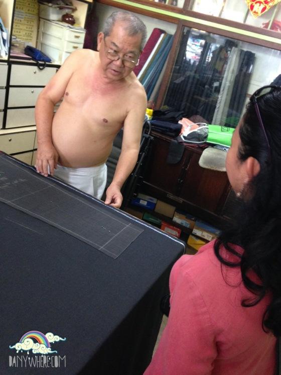 KKB Tailor