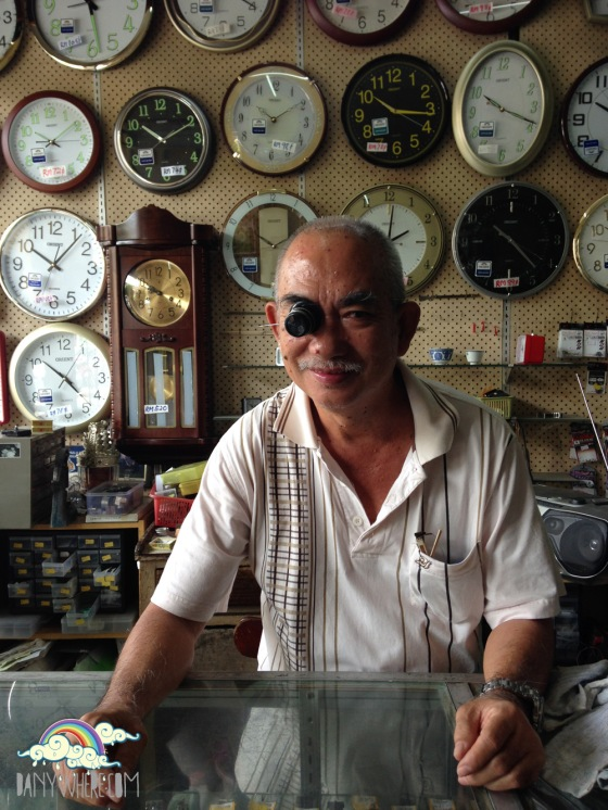 KKB Watchmaker