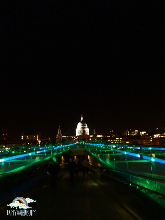London Millennium Footbridge